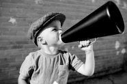 newsboy_megaphone